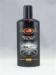 #3609 - Autosol Metallic Polish - 400ml Bottle