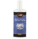 #51210 - Autosol Boat Metal Polish Liquid - 250ml Bottle