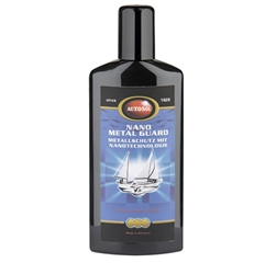 #53800 - Autosol Nano Metal Guard - 400ml Bottle