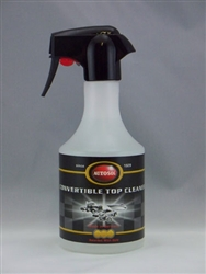 #7900 - Autosol Convertible Top Cleaner - 500ml Bottle