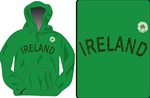 Ireland F.A. Hooded Sweatshirt