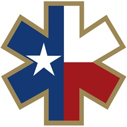 Texas Star Of Life