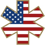 USA Star Of Life