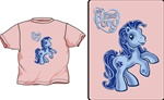 My EMS Pony Kids T-Shirt