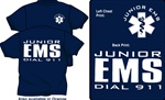 Junior EMS Kids T-Shirt