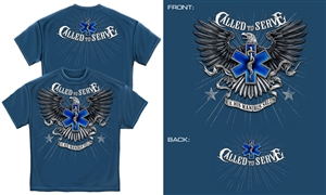 Called to Serve EMS T-Shirt