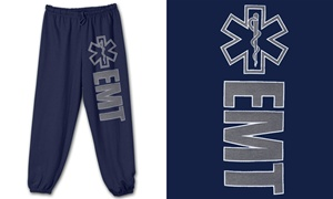EMT Reflective Sweatpants