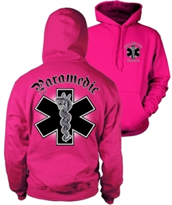 Paramedic Chrome Hoody