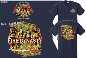 Fire Dynasty...Hey Hey T-shirt
