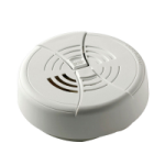BRK Electronics First Alert FG250LB 9V DC Lithium Battery Operated Ionization Smoke Alarm