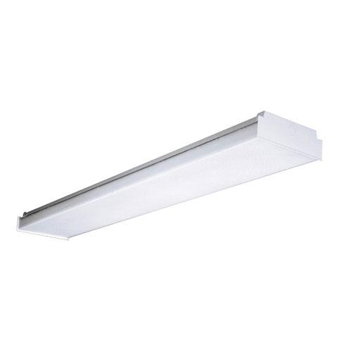 columbia lighting law4 40ml edu 48w 4' low profile led wraparound lithonia fmlwl 24 840 wiring diagram for led wrap around light fixture