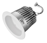 "CREE Lighting LR6C-DR1000-277 6"" LED Downlight, 1000 lumens, 3500K Color Temperature, 277V"