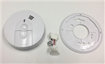 Firex Replacement Kit to Replace Old Firex 120V AC Wire-in Smoke Alarm