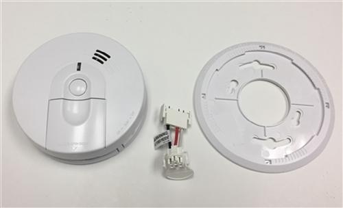 How To Install A Hardwired Smoke Alarm New Branch Circuit: Firex Smoke Alarm Wiring Diagram At Imakadima.org