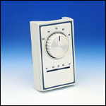 Fantech AS TS Thermostat 2 stage for heated units