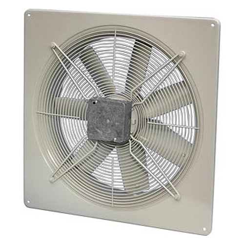 20 Axial Fan : Fantech fade low silhouette axial fans quot impeller
