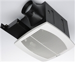 Fantech FQ110 110 CFM Surface Mount Super Quiet Bath Fan