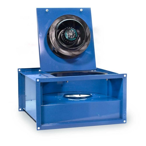 fantech frd16 8xl inline rectangle centrifugal fan galvanized fantech frd16 8xl inline rectangle centrifugal fan galvanized steel housing 658 cfm 16 x 8 rectangle duct