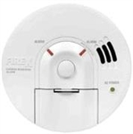 Firex 10000 Carbon Monoxide Detector Direct Wire with Battery Back-up (AC/DC) (Upgraded to KN-COB-IC + KA-F)
