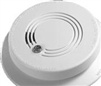 Firex FXW-1A AC Smoke Alarm Detector with LED Indicator, 120 Volt