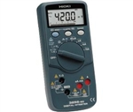 Hioki 3256-50 Digital Multimeter up to CAT III 600V, 4200 count display