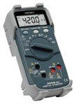 Hioki 3256-51 Digital Multimeter up to CAT III 600V, 4200 count display