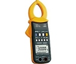 Hioki 3281 Clamp On Meter with True RMS measure up to 600A