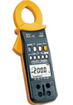 Hioki 3284 Clamp On Meter AC/DC with True RMS measure up to 200A