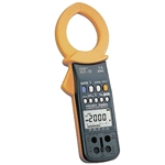 Hioki 3285 Clamp On Meter AC/DC with True RMS measure up to 2000A