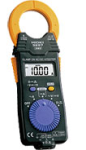 Hioki 3287 Clamp On Meter AC/DC with True RMS measure up to 100A