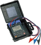 Hioki 3455-01 High Voltage Insulation Tester up to 5000 V