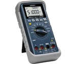 Hioki 3802-50 Digital Multimeter with True RMS up to CAT IV 600V, 51,000 count display