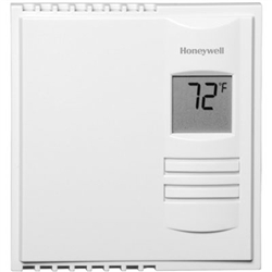 Honeywell RLV310A Digital Non-Programmable Thermostat