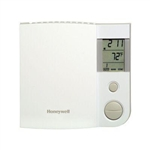 Honeywell RLV430A 5-2-Day Programmable Thermostat