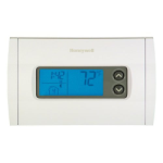 Honeywell RTH2310B 5-2-Day Programmable Thermostat