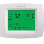 Honeywell RTH8500D 7-Day Programmable Thermostat
