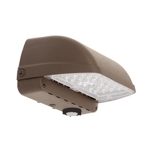 hubbell outdoor lighting lnc3 24l 3k 075 2 4 db 60w medium litepak