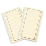Insteon 2400IV Paddle Color Change Kit for SwitchLinc, Ivory