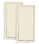 Insteon 2400LAL Paddle Color Change Kit for SwitchLinc, Light Almond