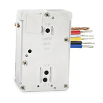 Insteon 2475S2 In-LineLinc Relay - INSTEON On / Off Module (Non-dimming) w/ Sense