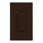 Insteon 2476DBR Switchlinc Dimmer - INSTEON Remote Control Dimmer, Brown