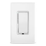 Insteon 2476DH SwitchLinc Dimmer - INSTEON Remote Control Dimmer, High Wattage, White