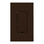 Insteon 2477DBR SwitchLinc - INSTEON Remote Control Dimmer (Dual-Band), Brown