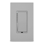 Insteon 2477DGY SwitchLinc - INSTEON Remote Control Dimmer (Dual-Band), Gray