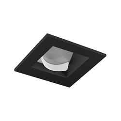 juno aculux recessed lighting 2009sqbhz fm 2sqww bd fm 2 led square. Black Bedroom Furniture Sets. Home Design Ideas