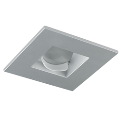 juno aculux recessed lighting 2009sqhz sf 2sqww cd sf 2 led square. Black Bedroom Furniture Sets. Home Design Ideas