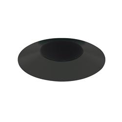 juno aculux recessed lighting 2307bhz bl fm 2dbv bd blfm 2 round. Black Bedroom Furniture Sets. Home Design Ideas