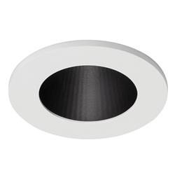 juno aculux recessed lighting 2318bhz wh fm 2apinlg bd whfm 2 round. Black Bedroom Furniture Sets. Home Design Ideas