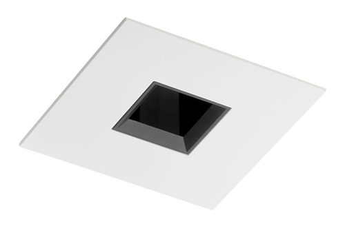 Juno aculux recessed lighting 433sq wh 3 14 line voltage low juno aculux recessed lighting 433sq wh 3 14 line voltage low voltage led square downlight aloadofball Image collections