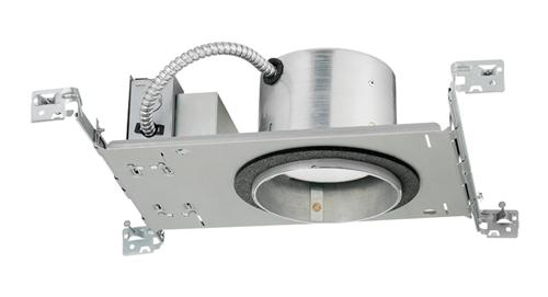Juno Recessed Lighting IC20LEDG3-41K-U 5  LED IC Type New Construction Housing 600 Lumens 4100K Color Temperature Universal Driver 120-277V  sc 1 st  Electric Bargain Store & Juno Recessed Lighting IC20LEDG3-41K-U 5